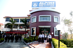 Alpine Institute of Management & Technology
